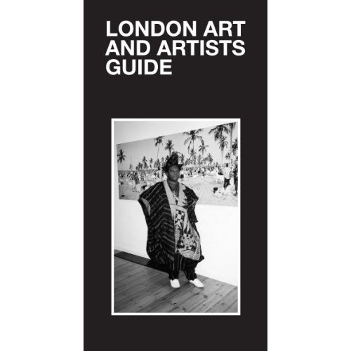 London Art and Artists Guide