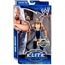 WWE Mattel Elite Series 28 The Big Show Wrestling Action Figure Brand New Sealed