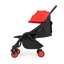 Ickle Bubba Aurora Stroller - Red Sky at Night