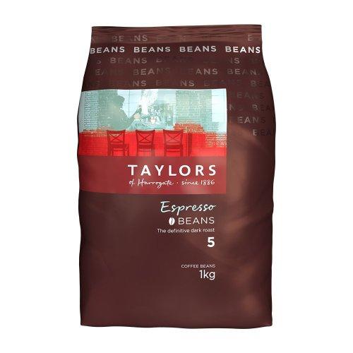 Taylors of Harrogate Espresso 1kg