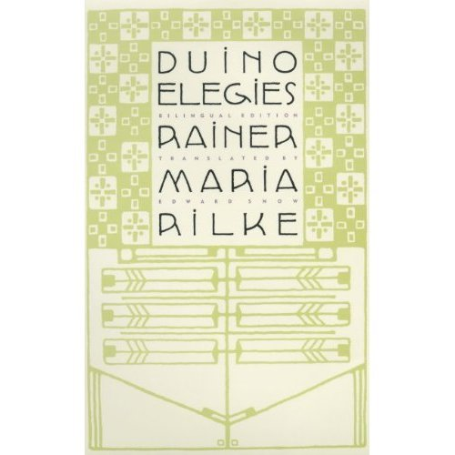 Rilke Duino Elegies