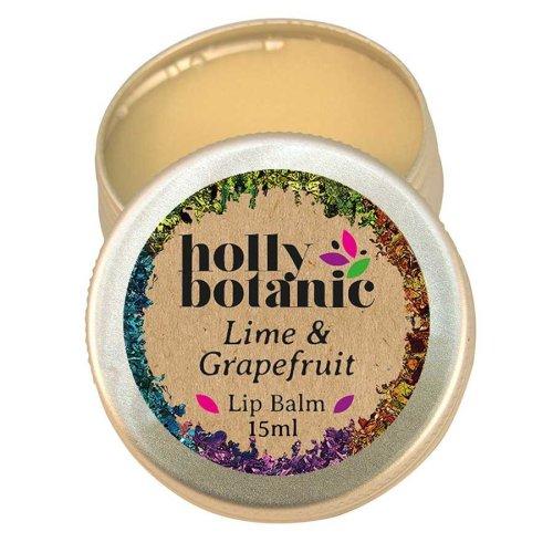 Lime & Grapefruit Natural Lip Balm