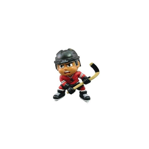 Lil Teammates Chicago Blackhawks Slapper NHL Figurines