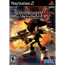 Shadow the Hedgehog / Game