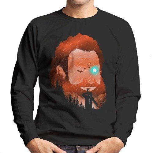 Giants Milk Tormund Game Of Thrones Men's Sweatshirt