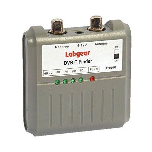 Labgear 27866R Terrestrial Digital Meter