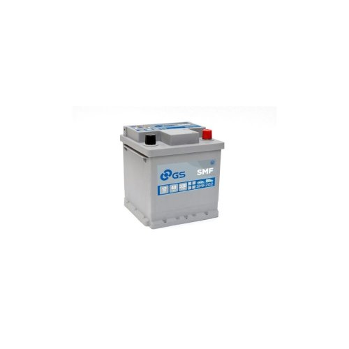 SMF Conventional Battery 12V - 40Ah - 330CCA