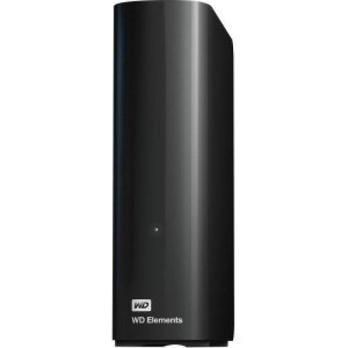 "Wd Elements Wdbwlg0100Hbk 10 Tb Hard Drive 3.5"" Drive External Desktop Usb WDBWLG0100HBK-EESN"