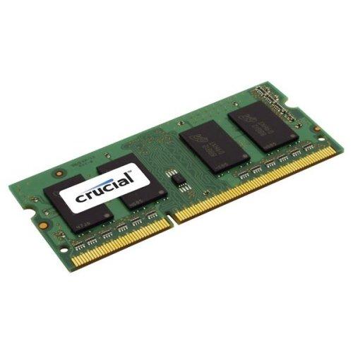 Crucial 8GB DDR3-1066 memory module 1066 MHz