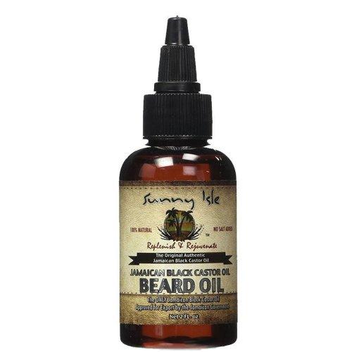 Sunny Isle Beard Oil 2oz