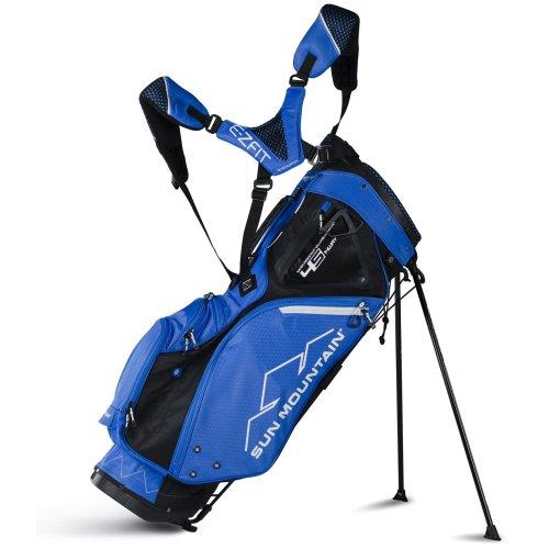 Sun Mountain Four 5 14 Way Stand Carry Golf Bag