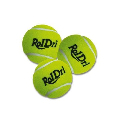 Rol Dri Pressureless Tennis Ball (Dozen)