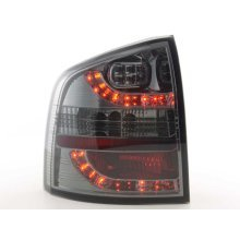 Led Taillights Skoda Octavia Combi type 1Z Year 05- black