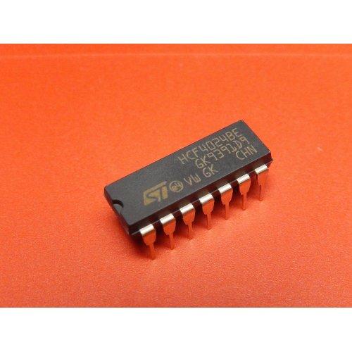 HCF4024BEY 4000 series CMOS STMicroelectronics