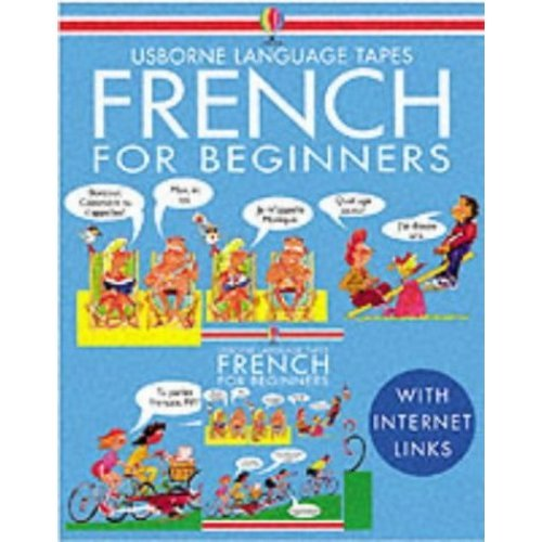 French for Beginners (Usborne Language Guides) (Language for Beginners)