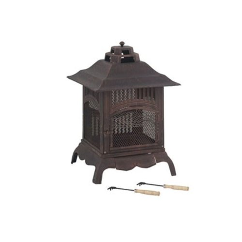 Harlin Small Fire Pit