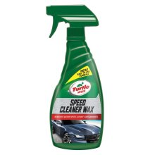 Turtle Wax Speed Cleaner Car Wax Spray 500ml