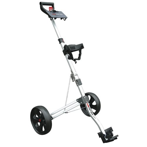 Golf Trolleys | Masters 5 Series Compact 2 Wheel Pull Golf Trolley