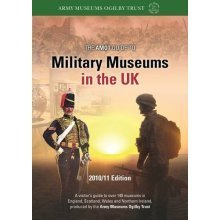 The AMOT guide to Military Museums in the UK