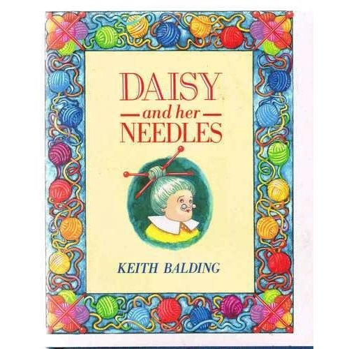 Daisy And Her Needles