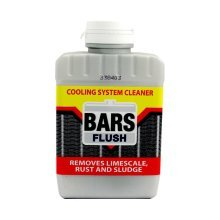Flush Cooling System Cleaner - 100g