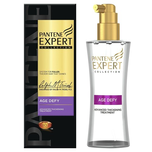 Pantene Pro-V Expert Collection AgeDefy Advanced Thickening Treatment, 50ml