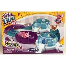 Little Live Pets Lil' Mouse House Trail