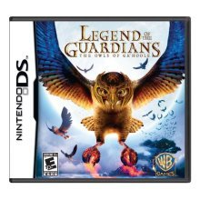 Legend of the Guardians: Owls / Game