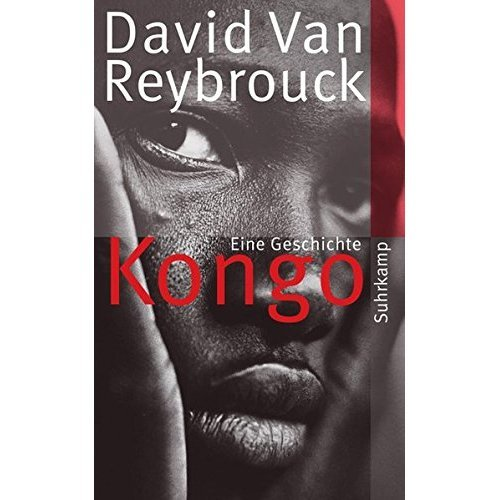 Kongo: Eine Geschichte