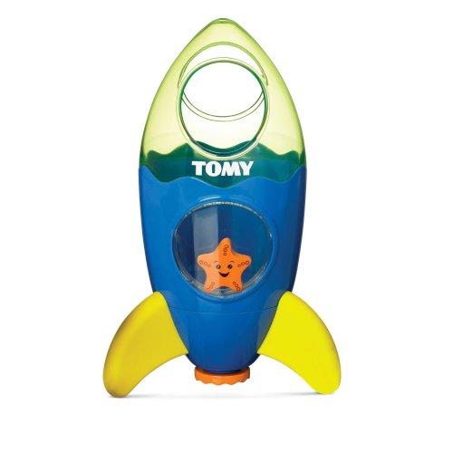 Tomy Fountain Rocket -  tomy fountain rocket bath toy fun new toys childrens e72357