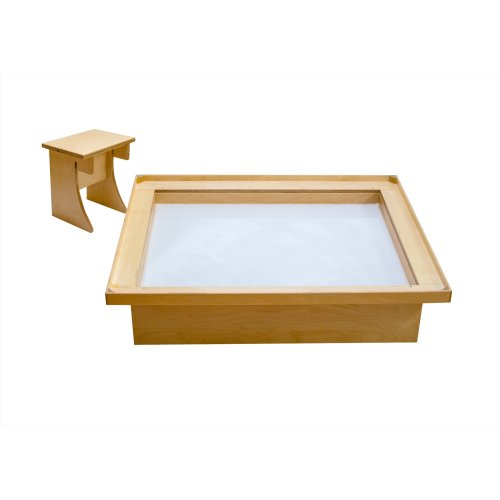 Jonely Table and Sill