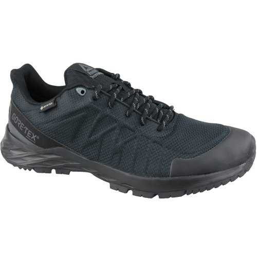 Reebok Astroride Trail GTX 2.0 DV5956 Mens Black running shoes