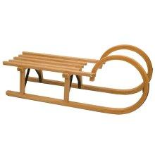 Nijdam Sledge Wood Rodel 95 cm 0274