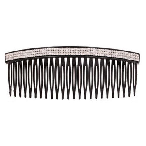 Luxury Diamond Hair Clip Hairpin Hair Barrette Hair Accessories,White