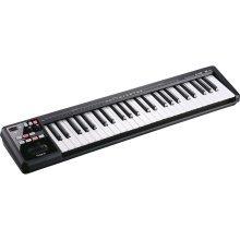 Roland A-49 - 49 Key Midi Controller Keyboard