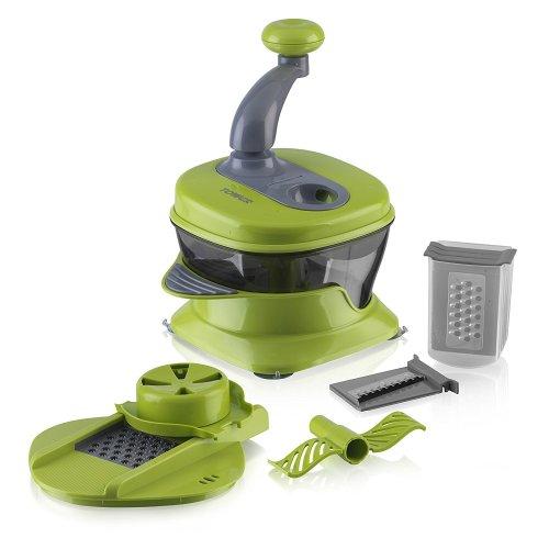 Tower T80435 Kitchen Plus Food Processor/Chopper