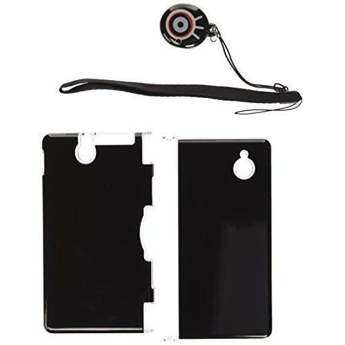 DSi Slim Aluminum Kit Black