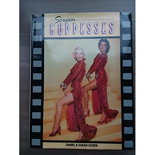 Screen Goddesses (A Bison book)