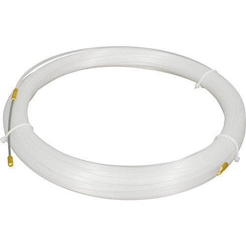 Electricians fish tape / Draw tape - Nylon 15 metre