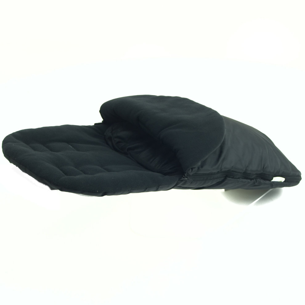 Cosy Toes Compatible With Quinny Deluxe Pushchair Footmuff