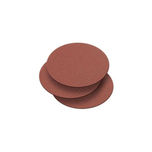 Record Power BDS150/G2-3PK 150mm 80 Grit 3Pack of Self Adhesive Discs