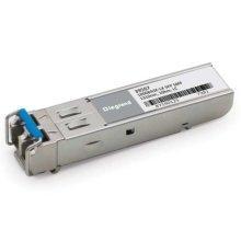 C2G 89061 1000Mbit/s mini-GBIC/SFP 1310nm Single-mode network transceiver module