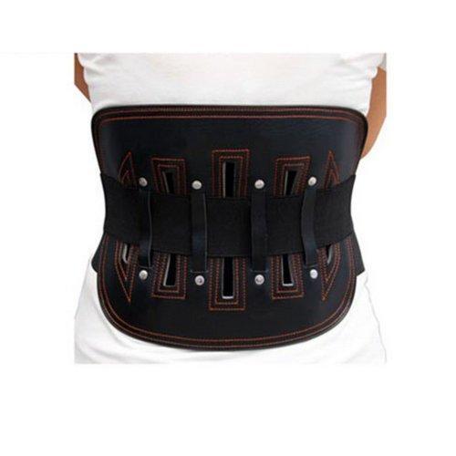 Pain Relief Heating Waist Belt for Men, Large