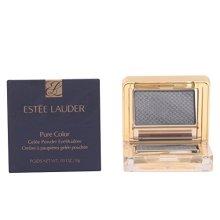 Estee Lauder Pure Color Gelée Powder EyeShadow, shade=Cyber Silver