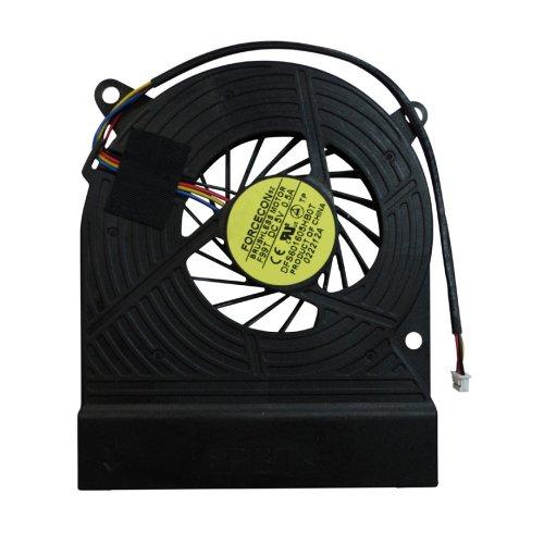 HP TouchSmart 600-1052 Compatible PC Fan
