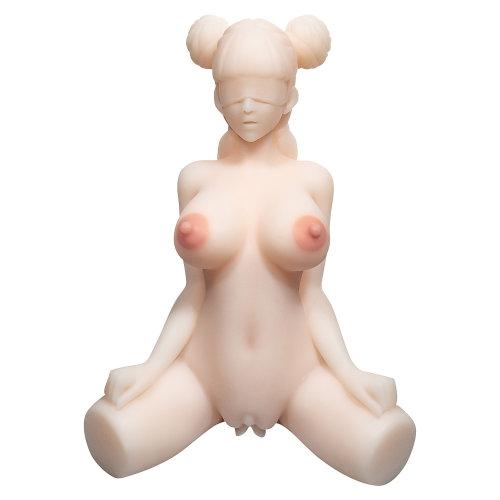 Elsa Babe [Misako] 3D Male masturbation Realistic Silicone Doll/dolls for men