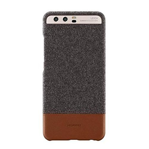 Huawei P10 Mashup Case, brown - suitable for P10
