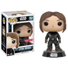 Funko Pop! Star Wars Jyn Erso