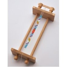Pbx2470385 - Playbox - Bead Weaving Frame - 33 Cm