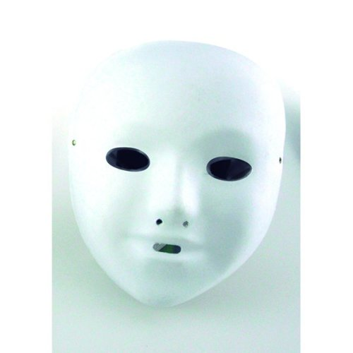 * Playbox - Mask - 135 x 175mm(pack Of 12) - Pack 12 Pbx2470773 175mm 150 215 -  playbox mask pack 12 pbx2470773 135 175mm 150 215